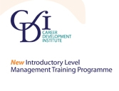 New 6-day Introductory Level Management Training Programme