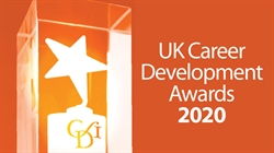 Launch of the UK Career Development Awards 2020