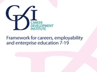 New framework for careers, employability and enterprise education 7-19