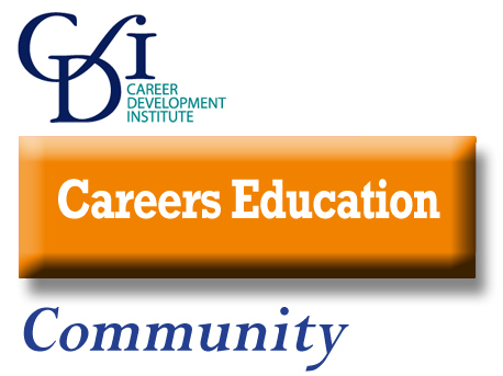 Careers Education Logo