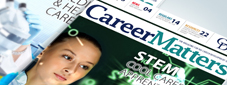 CareerMatters covers