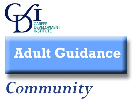 CoI logo adultguidance
