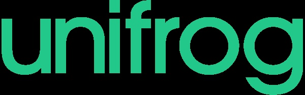 unifrog-green-logo